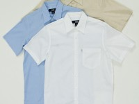 Camisas Manga Cortas de Diferentes Colores